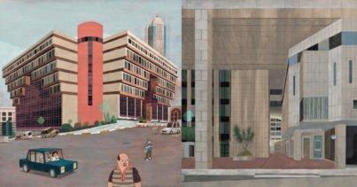 Blok Sakinlerinin Dikkatine: Cem Dinlenmiş 80'li ve 90'lı Yılların Kentteki İzini Sürüyor
