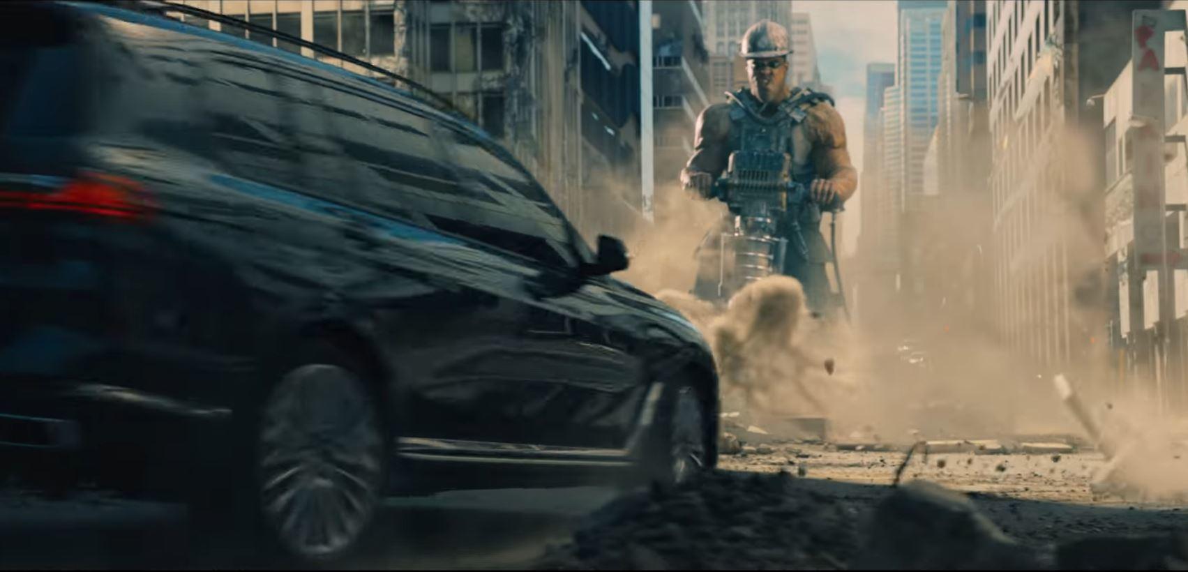 BMW X7 İle Modern Çağın Kahramanı Siz Olun!