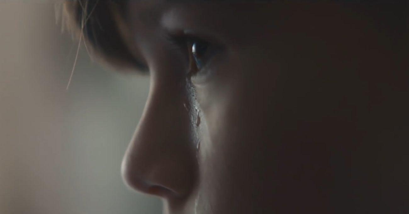 Erkek Adam Ağlamaz