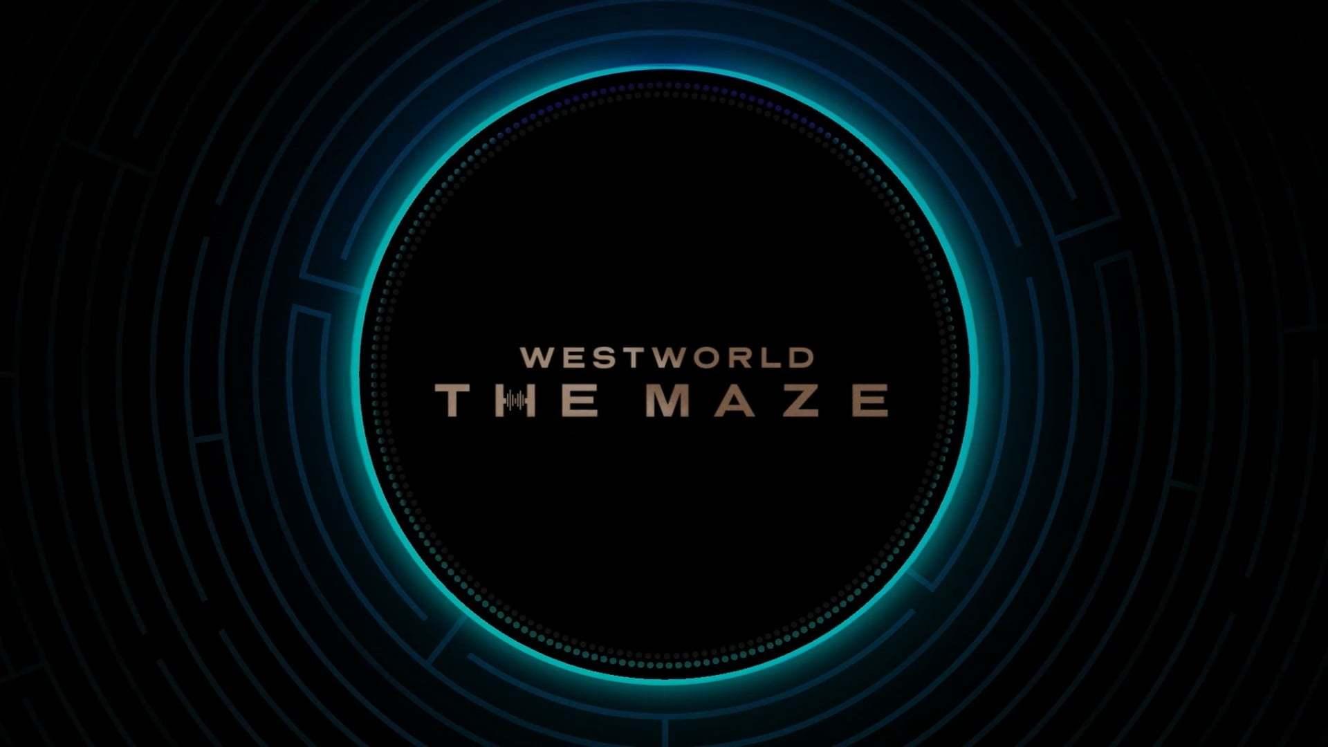 Westworld'den Alexa Üzerinde Etkileşimli Oyun: The Maze