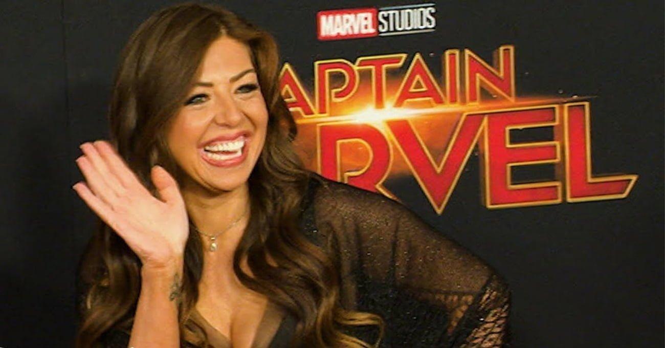 Captain Marvel'in Müziklerini Besteleyen Pınar Toprak, Marvel Filmi İçin Müzik Yapan İlk Kadın Oldu