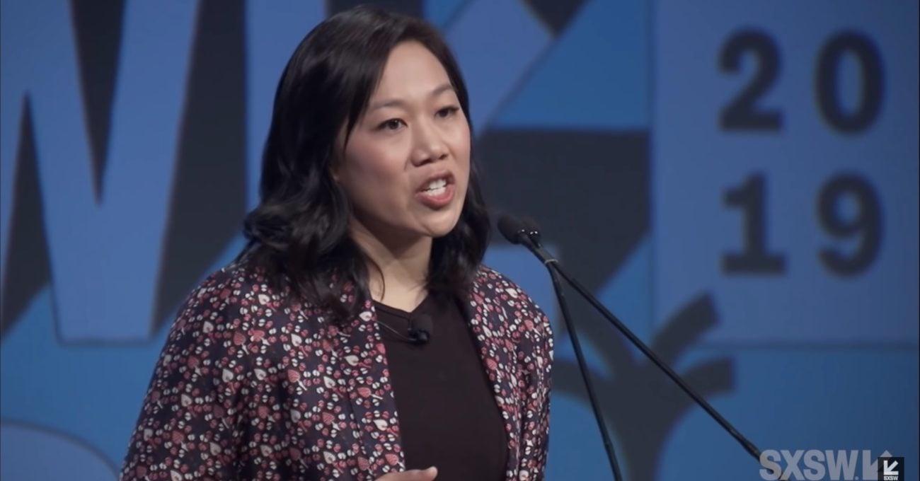 Priscilla Chan, Chan Zuckerberg Girişimi'nin Hedeflerini Anlattı [SXSW 2019]