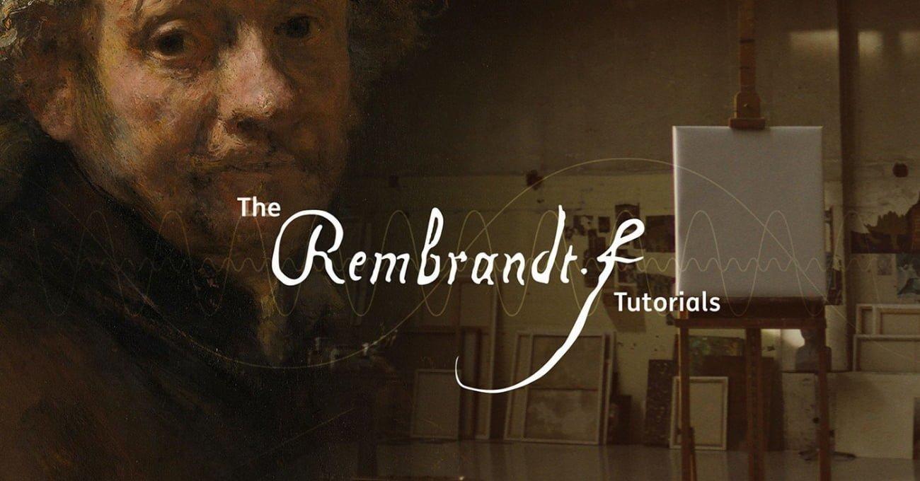 Rembrandt Ders Vermek İçin Geri Döndü