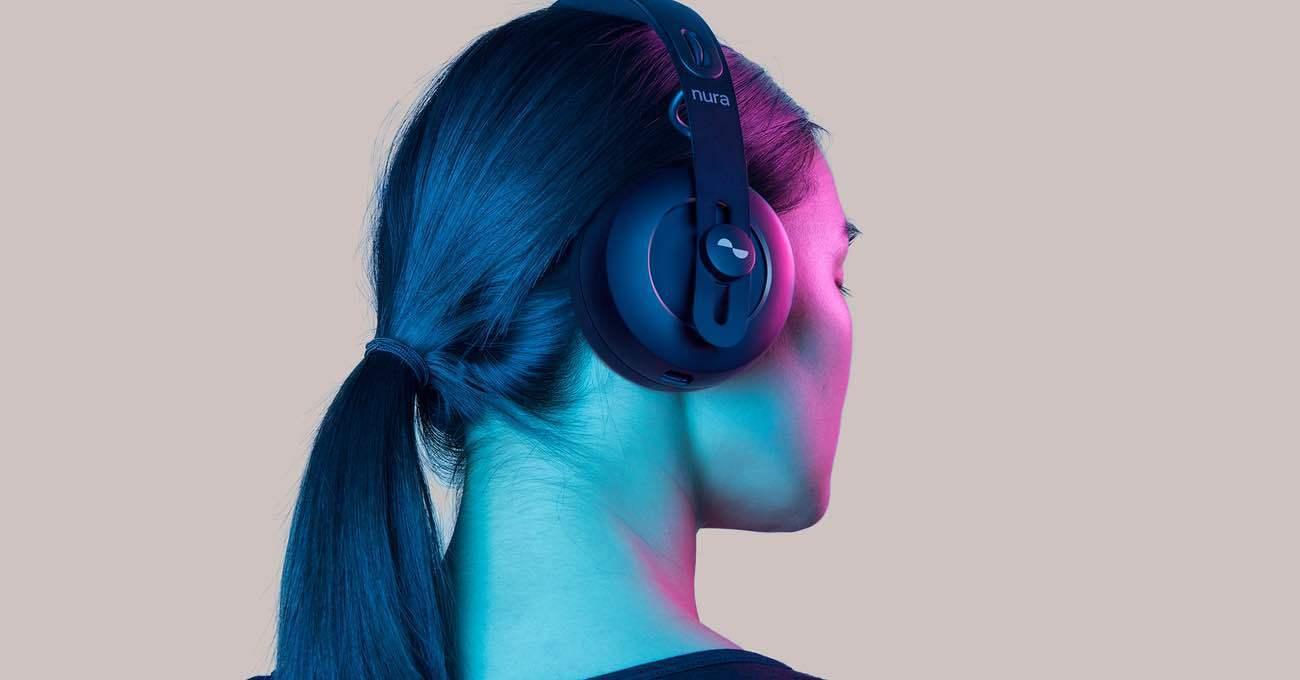 Nuraphone: Kulak Yapısına Göre En İyi Ses Ayarı [SXSW 2019]