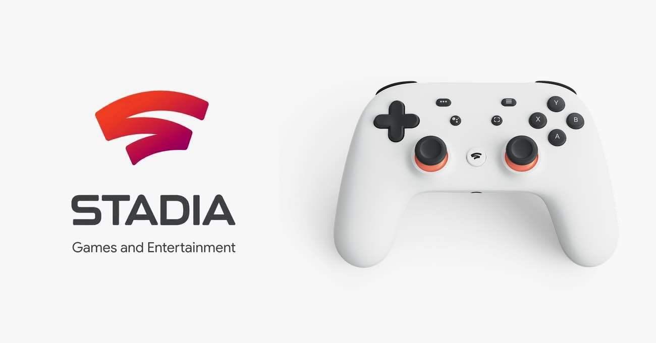 Google'dan Oyunculuğu Değiştirecek Bulut Tabanlı Oyun Platformu Stadia