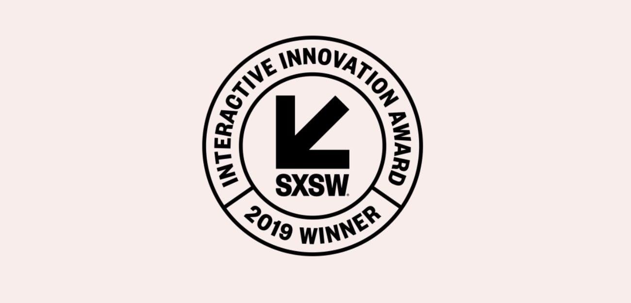 SXSW Interactive Innovation Awards Kazananları Açıklandı [SXSW 2019]