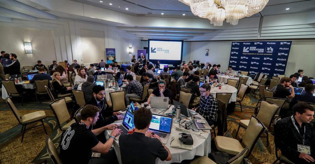 SXSW Hackathon Yarışmasının Kazananları [SXSW 2019]