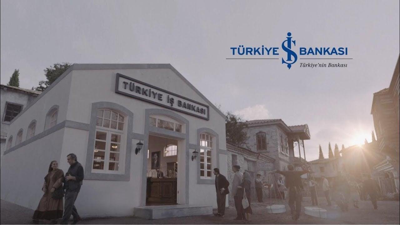 Türkiye İş Bankası Cumhuriyet'in İlk Yıllarına Götürüyor