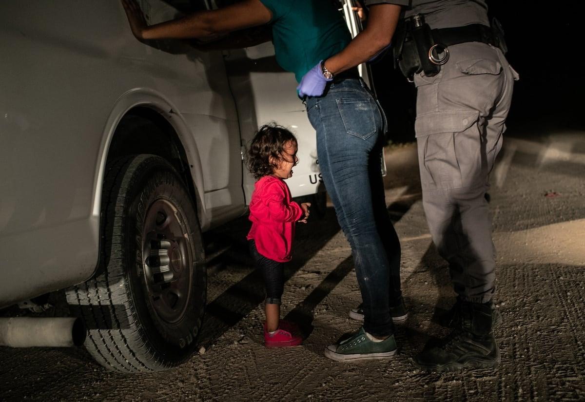 2019 Dünya Basın Fotoğrafları Kazananları Belli Oldu
