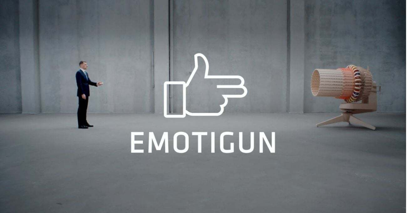 Emotigun