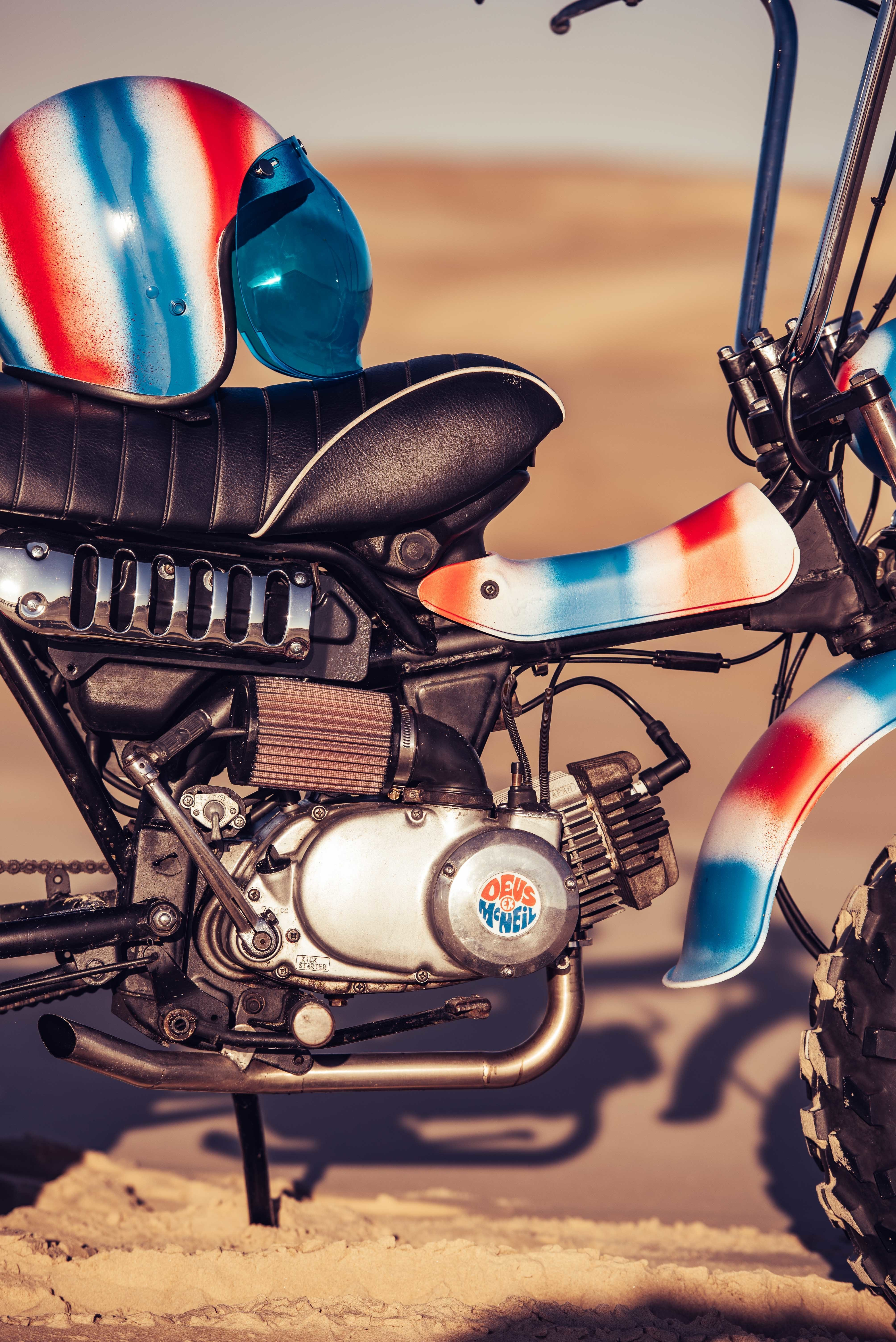 Goof Bike