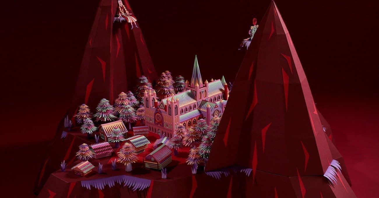 Nobel Ödüllü Yazarların Eserlerinden Esinle Minyatür Dünyalar