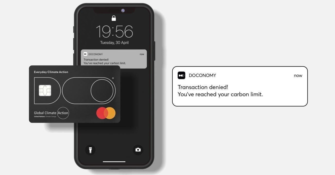 Karbon Limitli Kredi Kartı