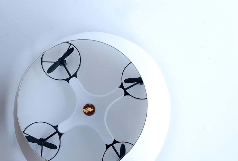 Drone lamba