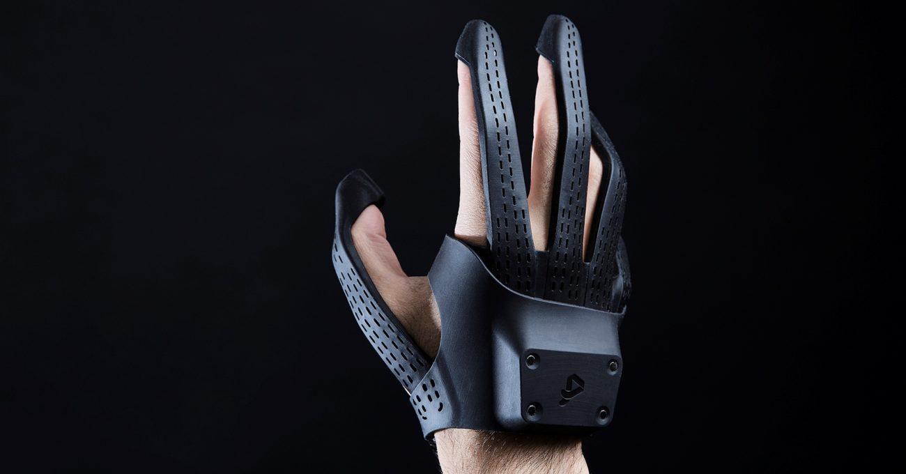 Plexus VR Eldivenleri Sanal Gerçekliği Parmak Uçlarına Taşıyor