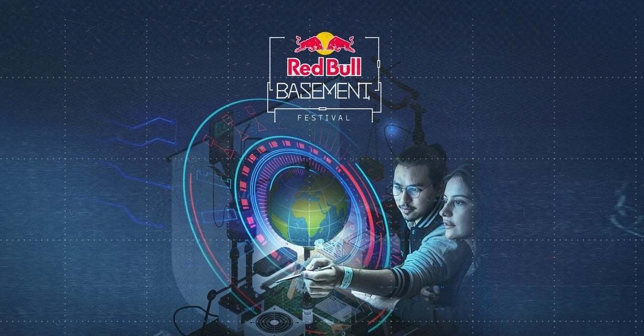 Red Bull Basement Festival: Hep Birlikte Daha İyi Bir Yarına
