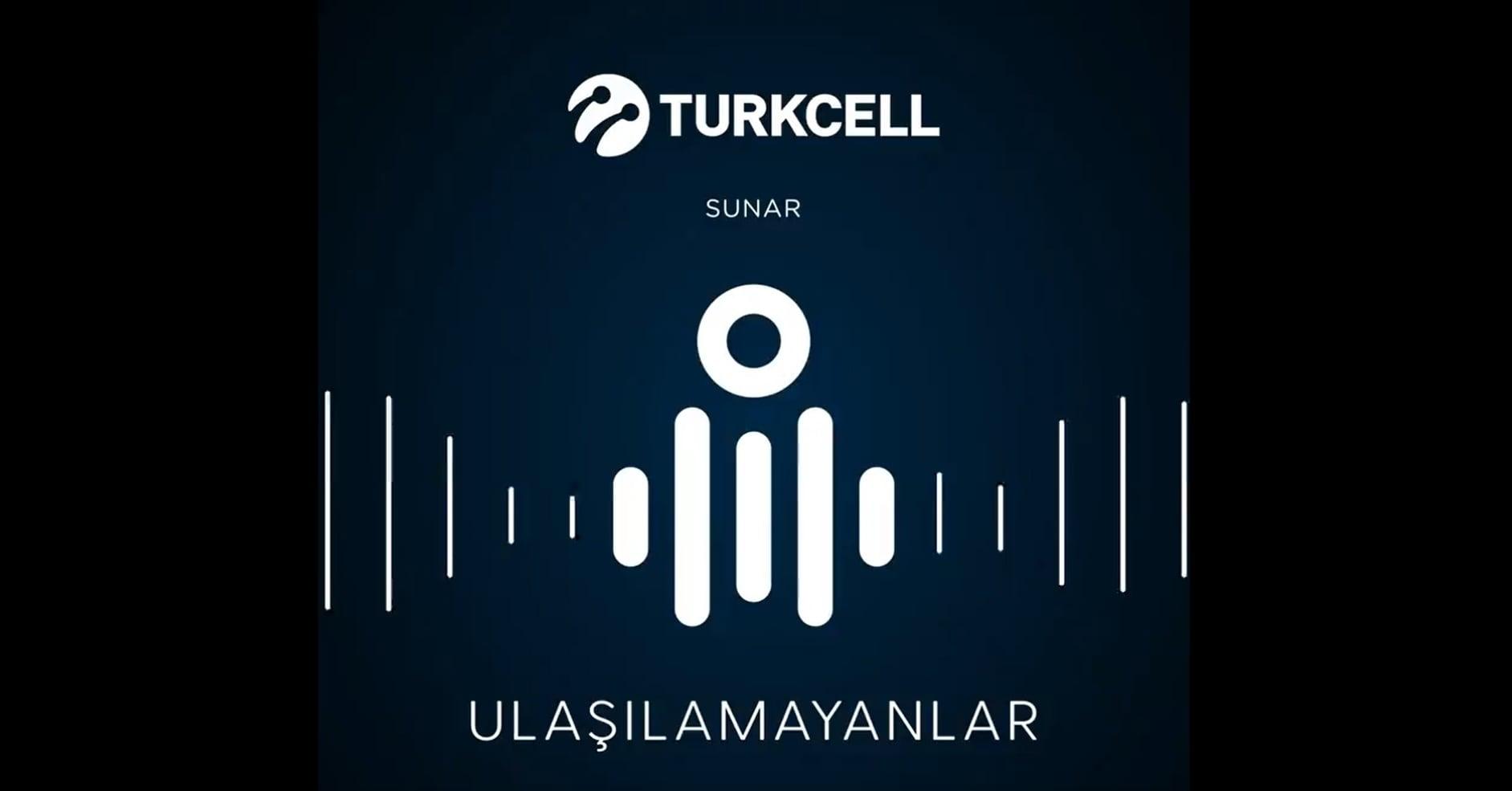 Turkcell Yakınlarını Kaybeden Ailelerin Sesi Oldu