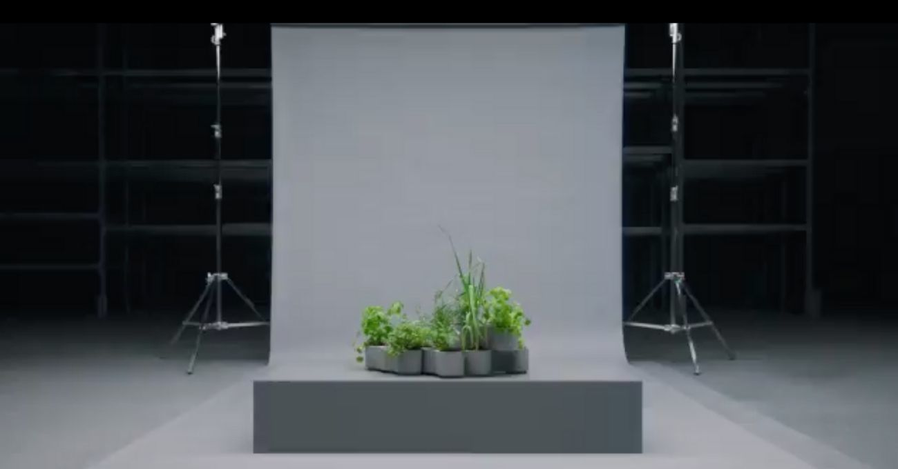 IKEA Evlerde Yetiştiricilik İçin Kentsel Tarım Koleksiyonu Piyasaya Sürecek