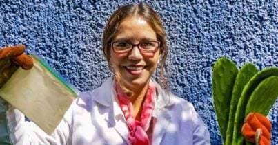 Sandra Pascoe