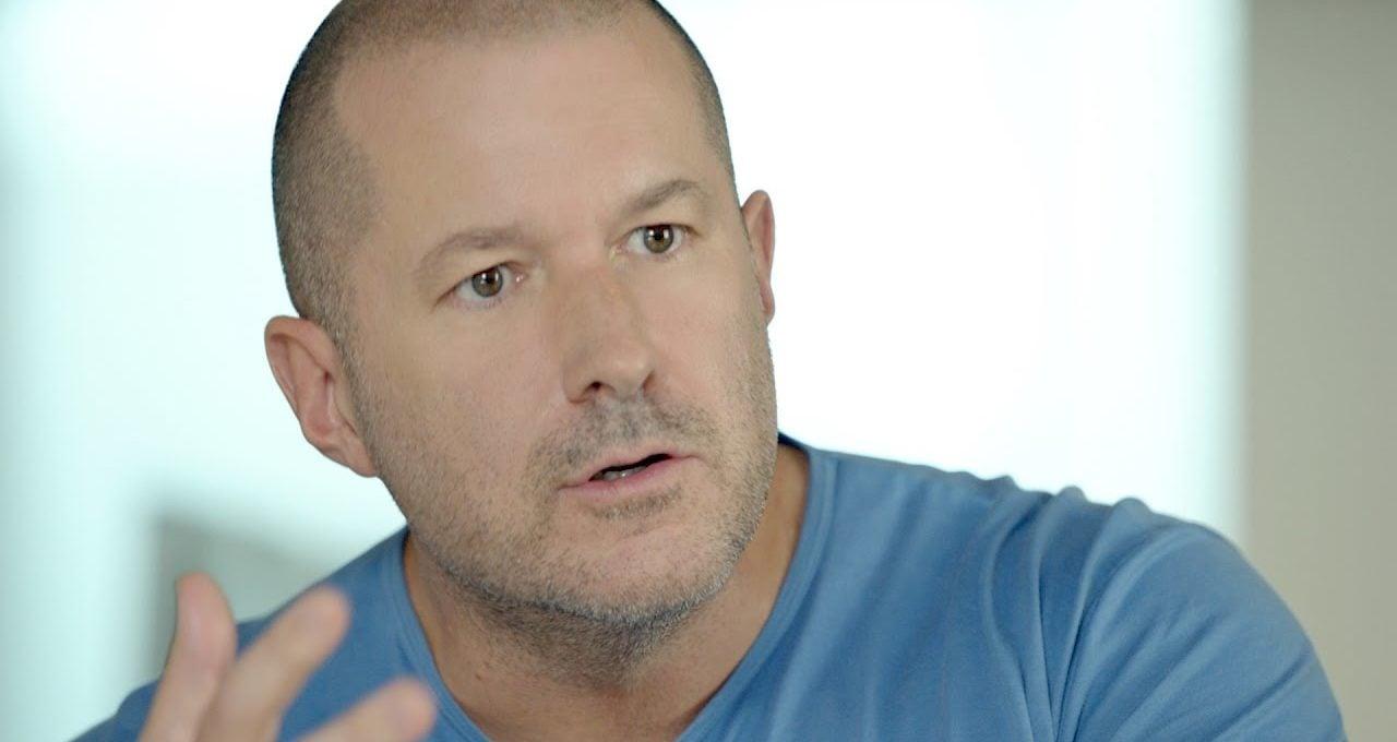 Apple'ın Tasarladığı Her Şeyden Sorumlu olan Jony Ive İstifa Ediyor
