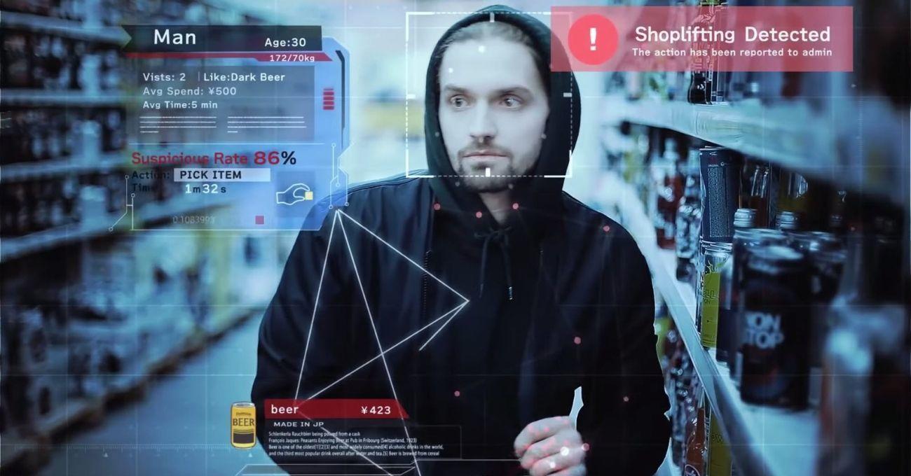 Hırsızlığı % 81 Doğrulukla Önceden Tespit Edebilen Algoritma