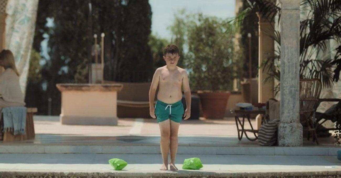 Booking.com Kısacık ve Sıcacık Filmlerle Tatil Sezonunu Selamlıyor