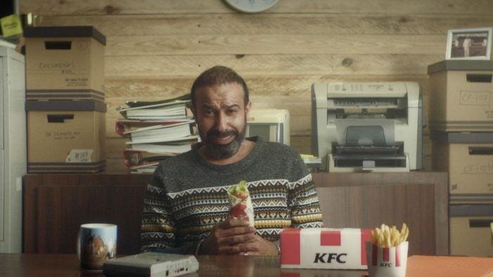KFC Severler Suçlarını İtiraf Ediyor