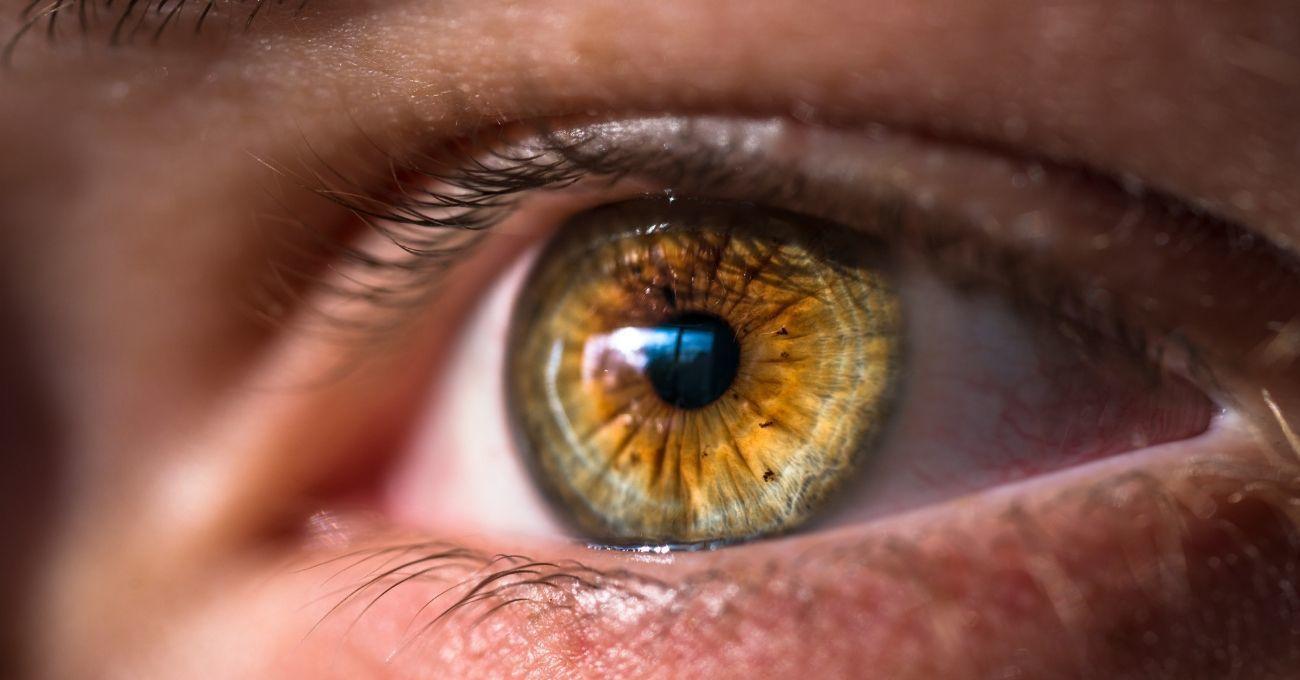 Göz Kırparak Yakına veya Uzağa Odaklanabilen Robotik Lens
