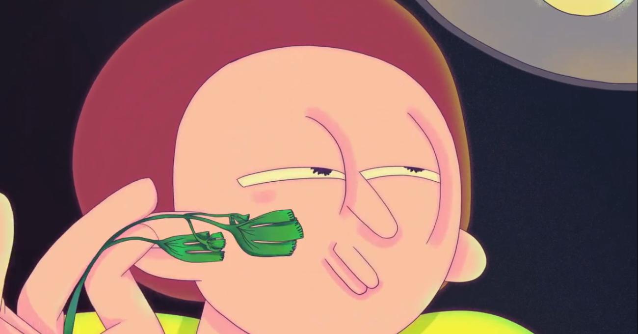 Rick And Morty Serisinin Karakterleri MasterChef'te