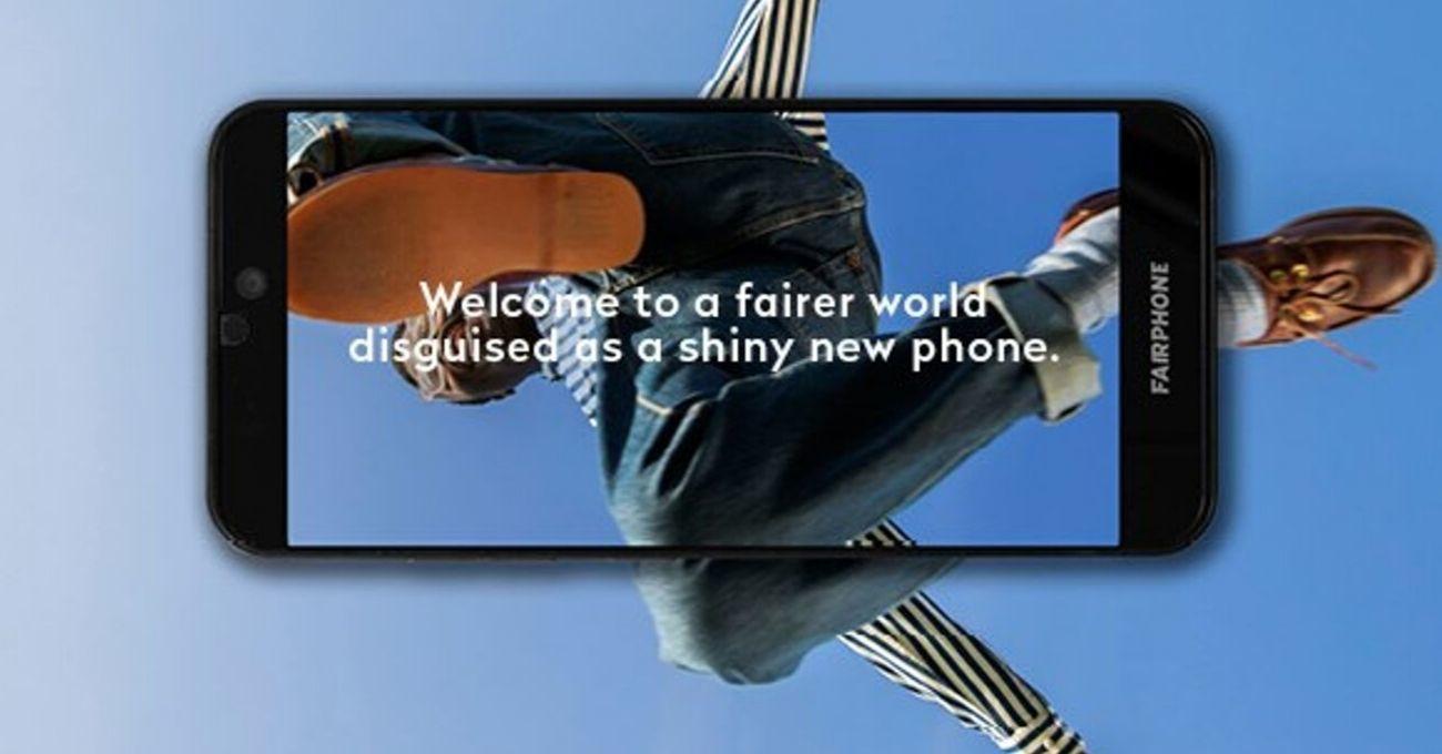 İlk Etik Akıllı Telefon Fairphone Nasıl B Corp Oldu? [B Corp Summit 2019]
