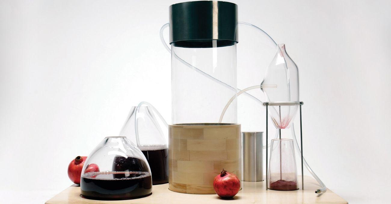 Kaiku Meyve ve Sebze Atıklarını Doğal Pigmentlere Dönüştürüyor