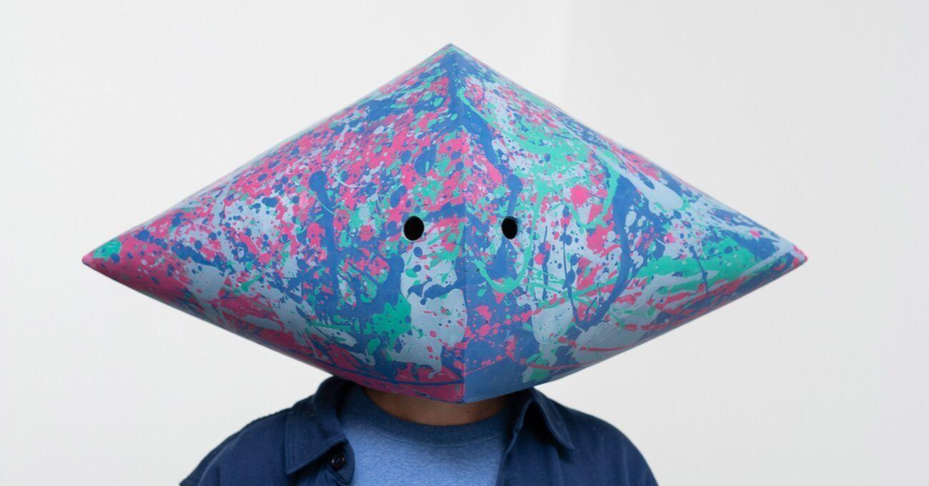 Londra Tasarım Festivali'nde Maske Ustaları