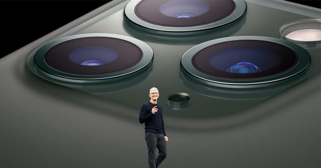 Apple Etkinliğinde Tanıtılan Ürünler ve Yenilikler