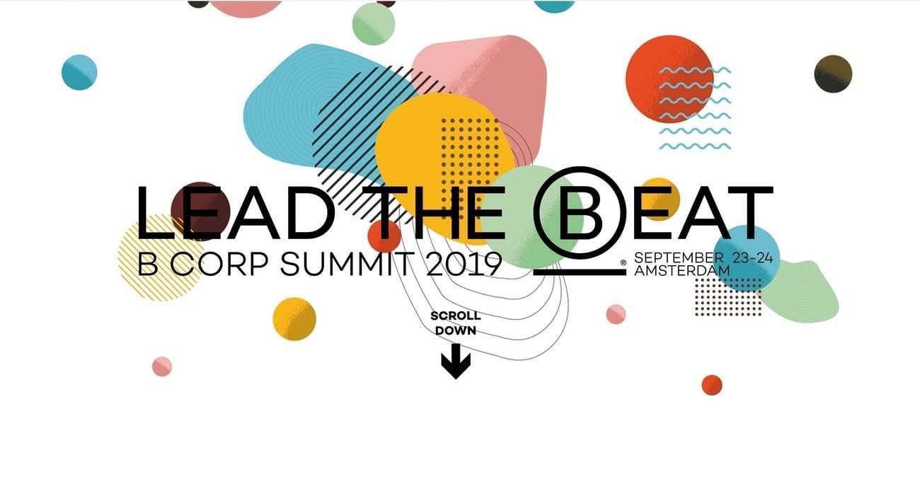 B Corp Summit'e Gidiyoruz! [B Corp Summit 2019]