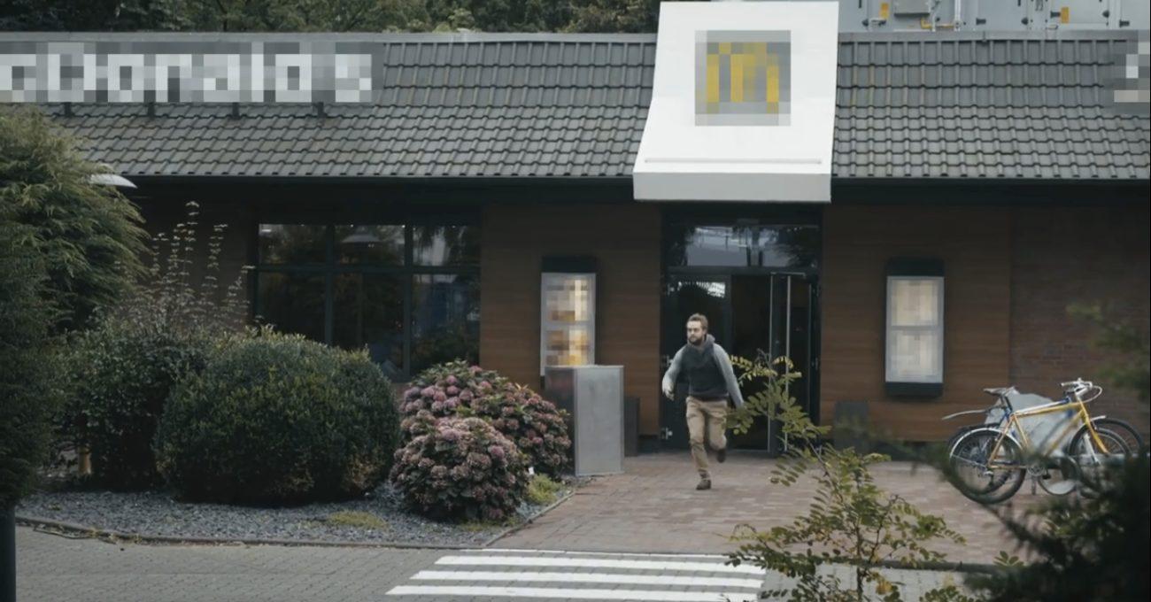 McDonald's'tan Koşarak Çıkan İnsanlar Nereye Gidiyor?
