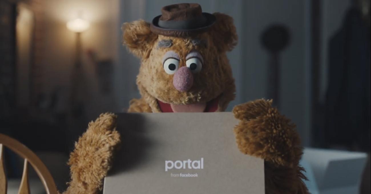 The Muppets karakterleri Facebook Portal Sayesinde Yeniden Bir Araya Geliyor