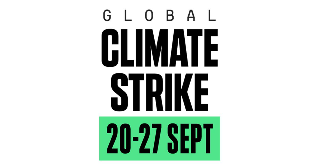 İklim Krizine Karşı Küresel Grev