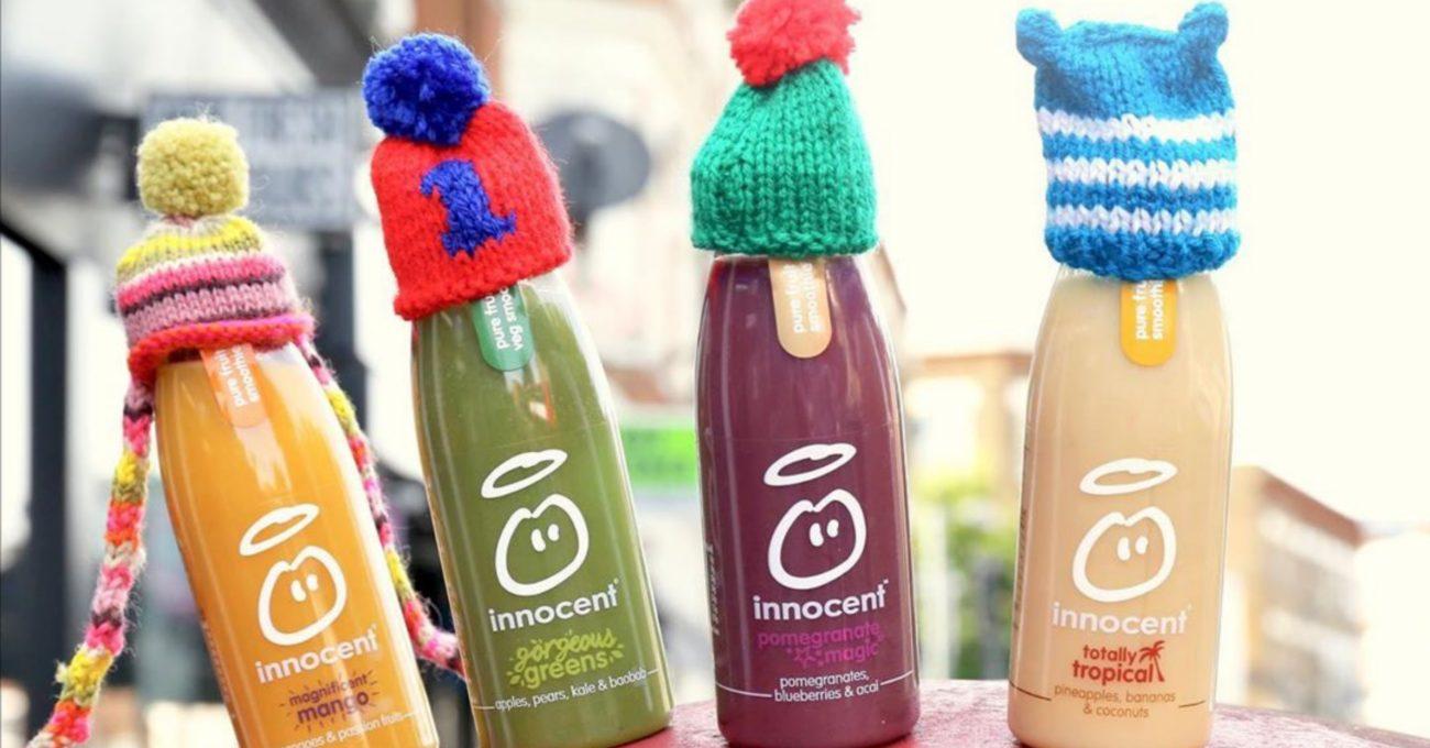 Geri Dönüştürülebilir Şişeleriyle Innocent Drinks'in B Corp Yolculuğu [B Corp Summit 2019]