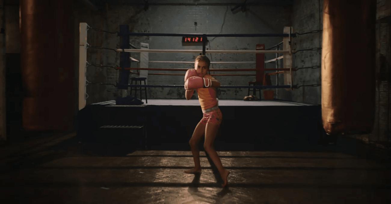 Nike Kids Kız Çocuklarını Spor İçin Cesaretlendiriyor