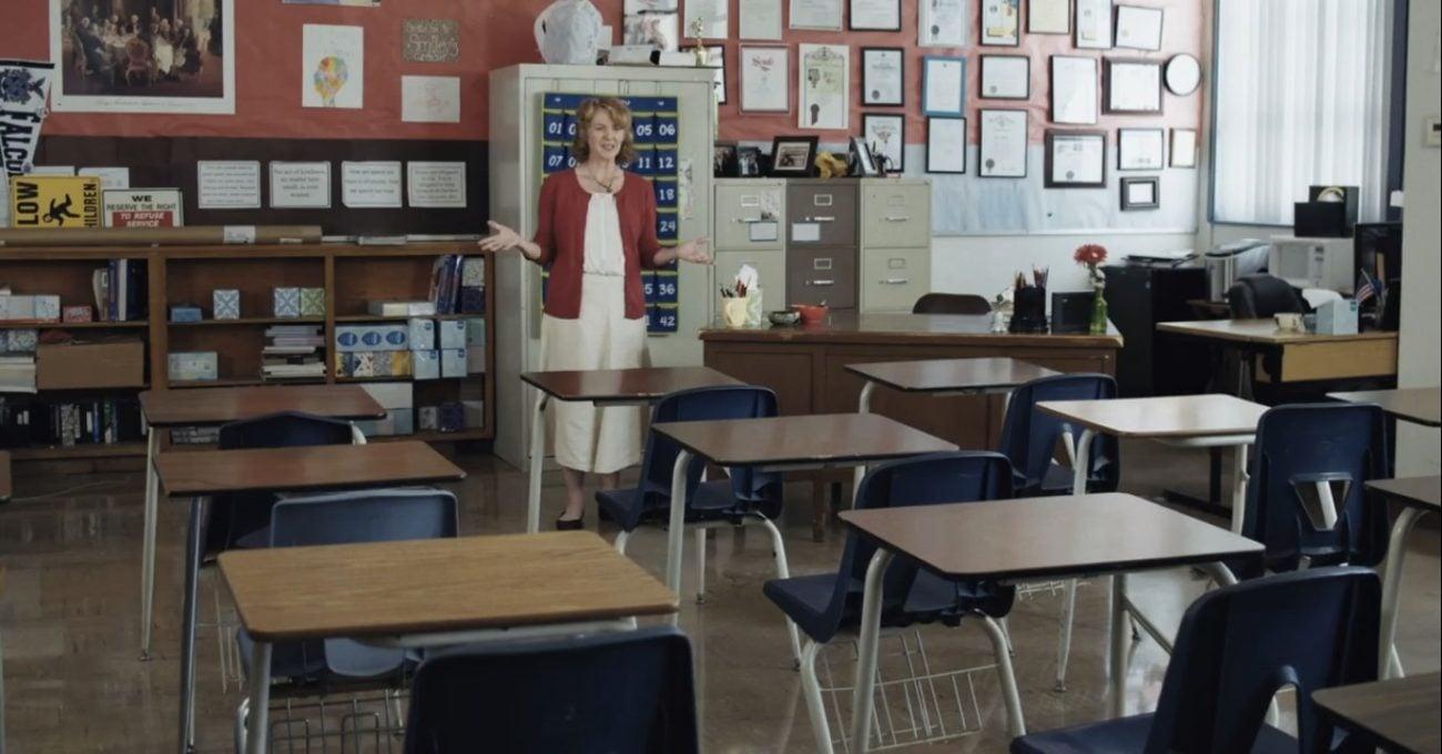 Okulumda Silahlı Öğretmen İstemiyorum
