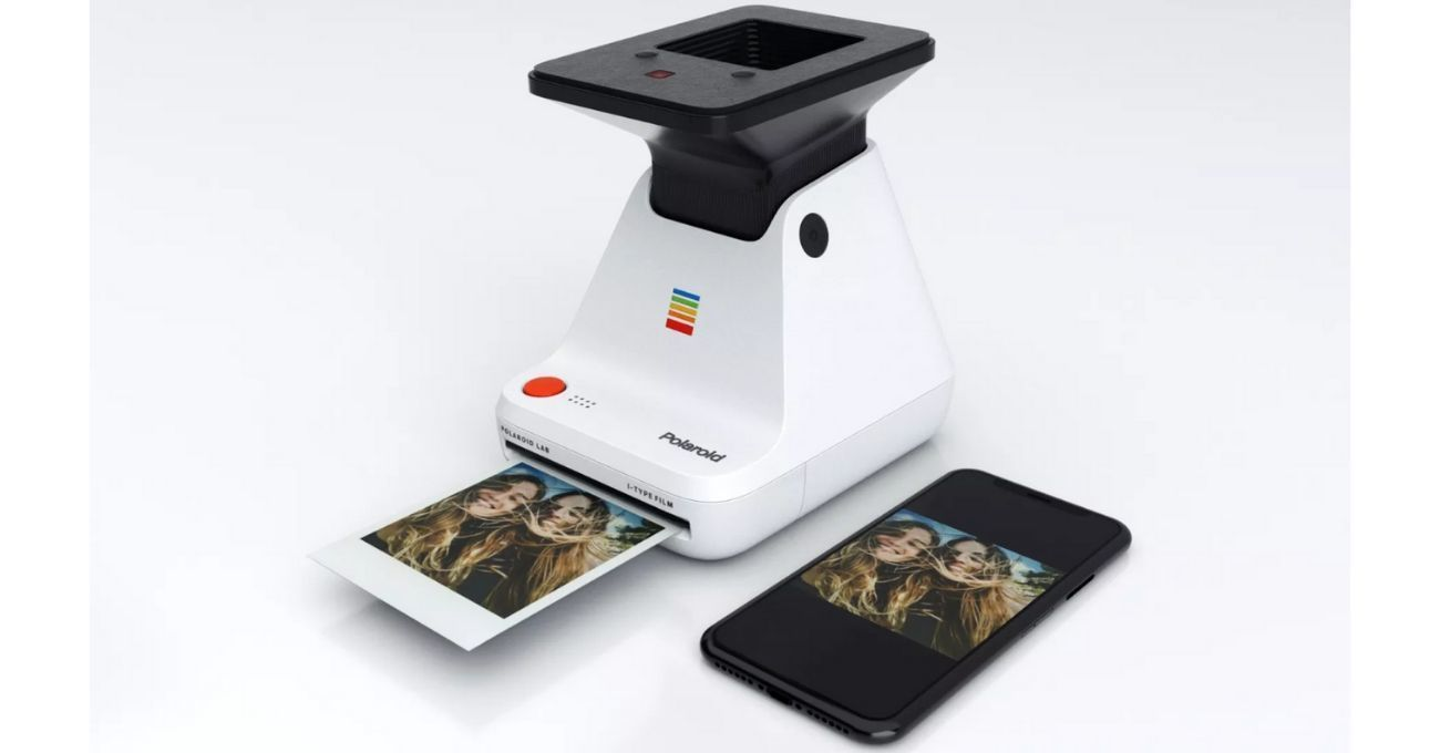 Polaroid Lab Dijital ve Analog Dünya Arasında Köprü Kuruyor