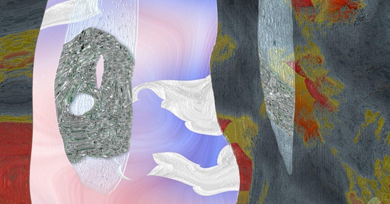 Dijital Ortamları Tuvale Dönüştüren Sanatçı: Sara Ludy