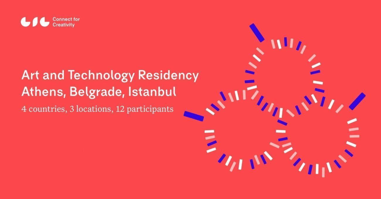 Sanat ve Teknoloji Rezidans Programı'nın Sanatçıları Açıklandı