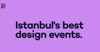 Design Calendar Istanbul