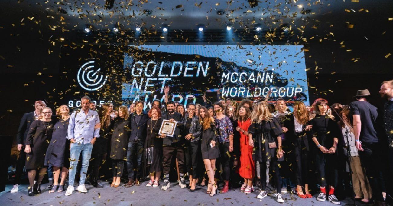 26. Golden Drum Festivalinde Grand Prix Kazanan İşler
