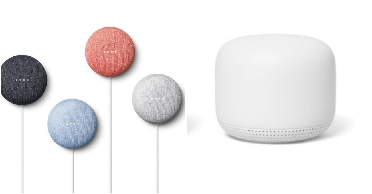 Google Asistan ile Güçlenen Nest Mini ve Nest Wifi