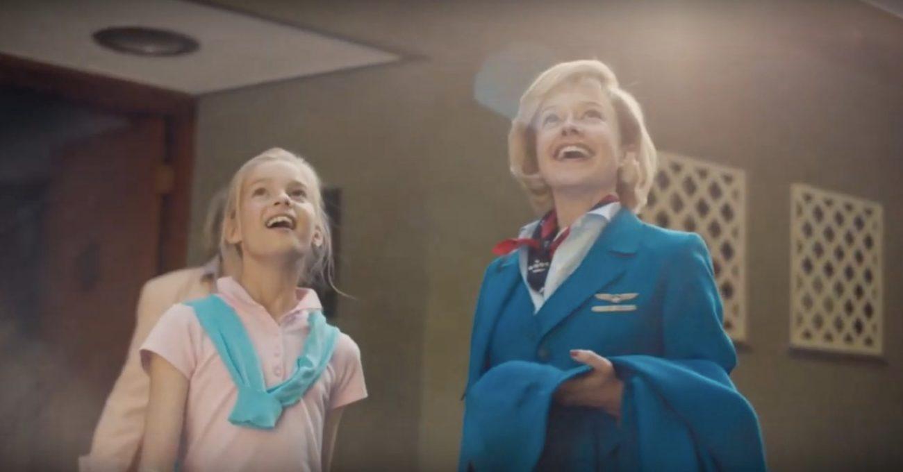 KLM Üç Kuşak Üzerinden 100 Yıllık Tarihini Anlatıyor
