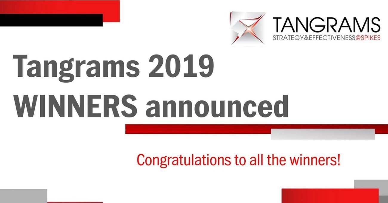 Asya Pasifik Bölgesinin Etki Odaklı Yarışması Tangrams 2019'un Kazananları