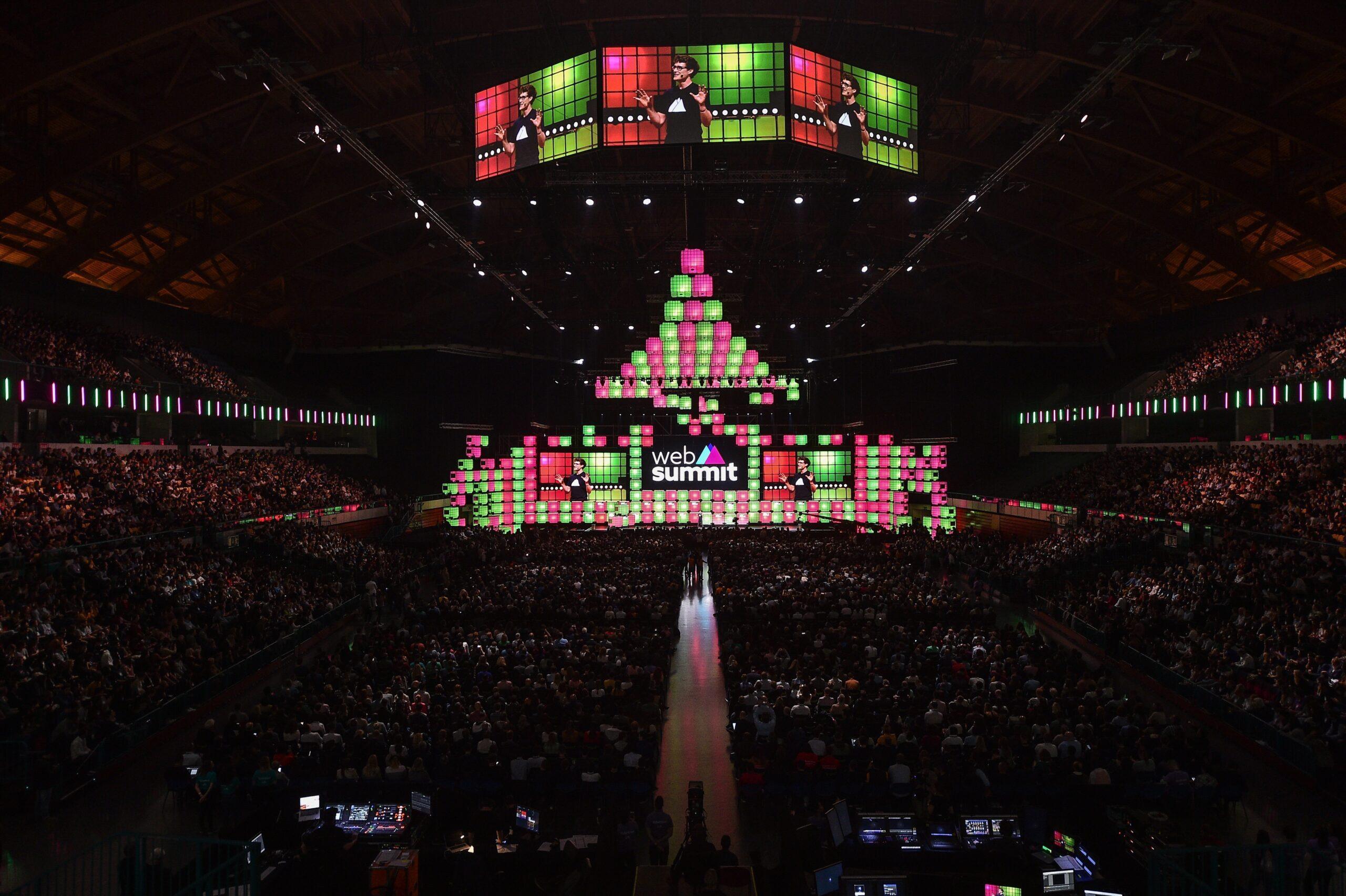 Web Summit'te Bu Yıl Öne Çıkan Girişimler [Web Summit 2019]