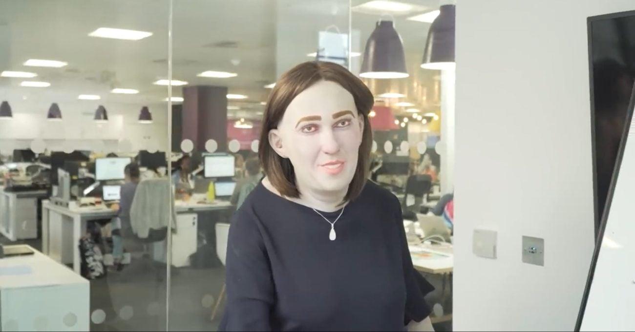 Ofis Çalışanlarının 20 Yıl Sonraki Hali: Emma